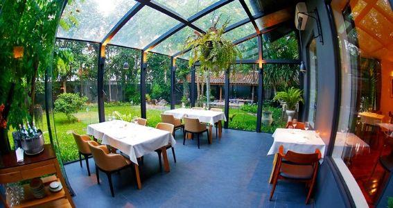 Sühring - Top 50 Best Restaurants in the World