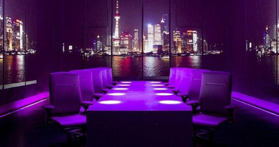 Ultraviolet - Top 50 Best Restaurants in the World
