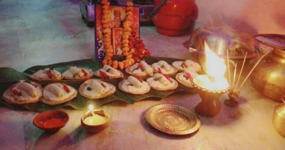 second day chhath puja - Mahaparv Chhath Puja, The Festival Dedicated to God Sun
