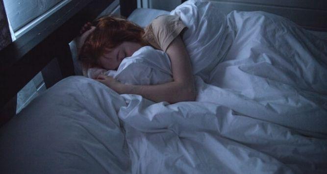 Have A Proper Sleep
