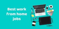 Top 25 best work from home jobs