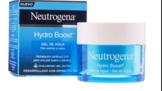 Neutrogena Hydro Boost Water Gel