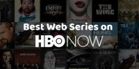 Top 16 Best Web Series on HBO Now