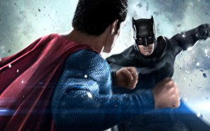 Podcast: Batman V Superman: Dawn of Justice