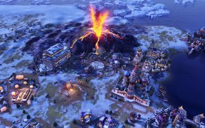 Civilations VI Game Still