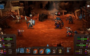 Sin Slayer gameplay screenshot