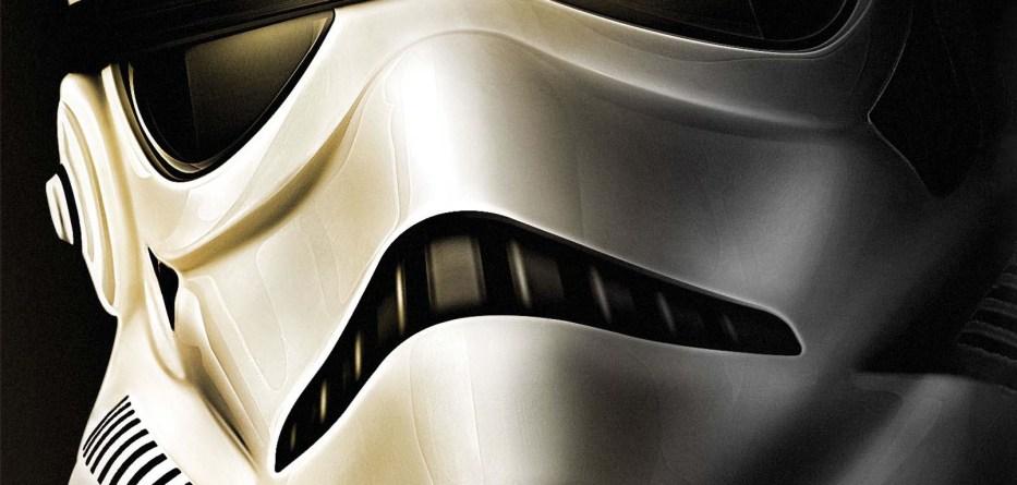 Stormtrooper Art
