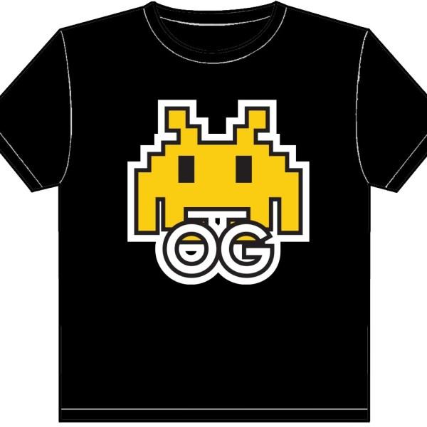 T Shirt - Real OG