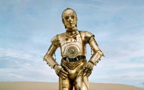 Every Version of C3P0