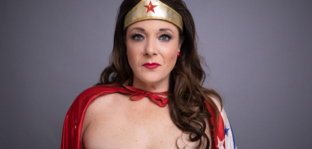 DFW Wonder Woman feature image