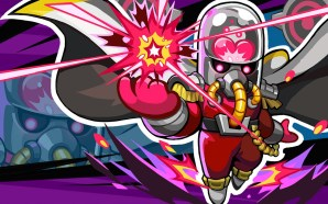 Rhythm Fighter feature image