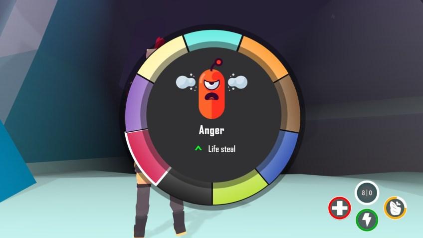 Alien Life Simulator screenshot 2