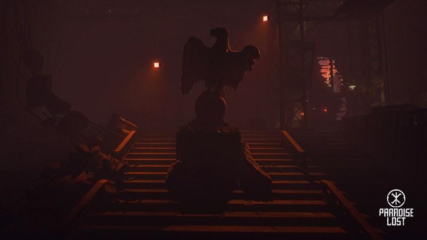 Paradise Lost screenshot 3