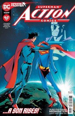 Action Comics 1029