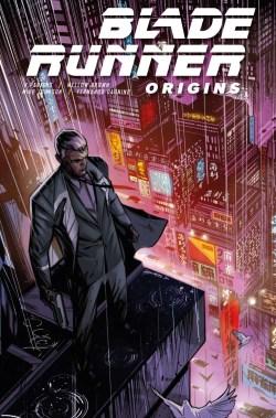 Blade Runner Origins 2