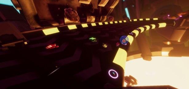 Rocket Rumble feature image