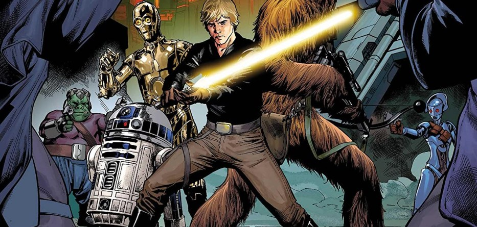 Star Wars feature image