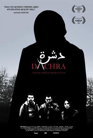 Dachra movie poster