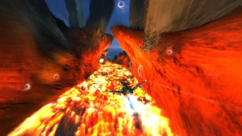 Skydrift Infinity screenshot 02