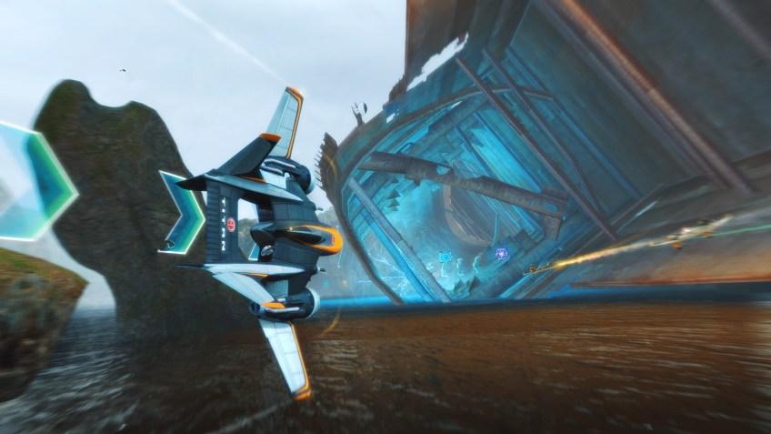 Skydrift Infinity screenshot 03