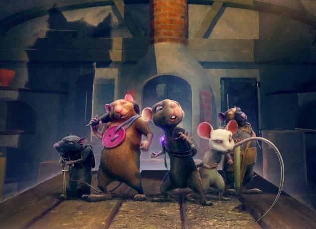 A Rat's Quest feature image