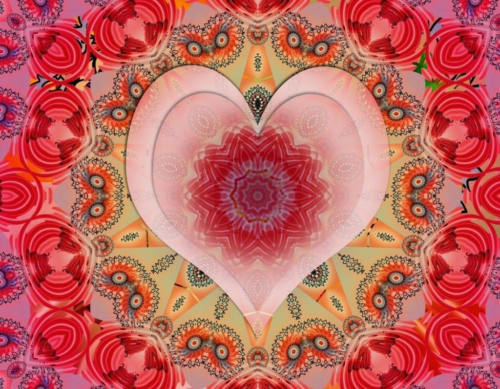 Heart (Attitudinal) Intention