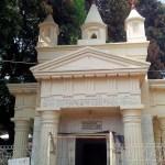 Samadhi of Baba Loknath