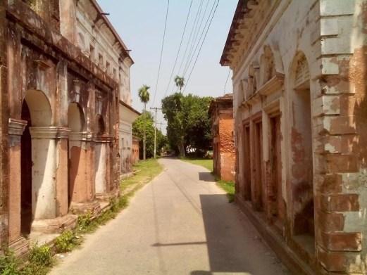 Panam Nagar Sonargaon