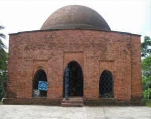 Barguna Tourist Spots Bibichini Shahi Mosque