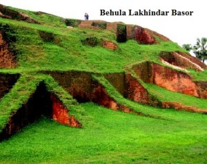 Behula Lakhindar Basor Ghor
