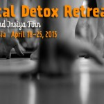 Radical Detox Bali Blissology Retreat with Eoin + Insiya