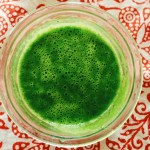 How to Give Green Smoothies the Ayurvedic Green Light