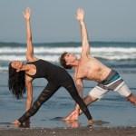 LOVE WAVE: A Blissology Yoga.Ecology.Surf Retreat with Insiya + Eoin Finn