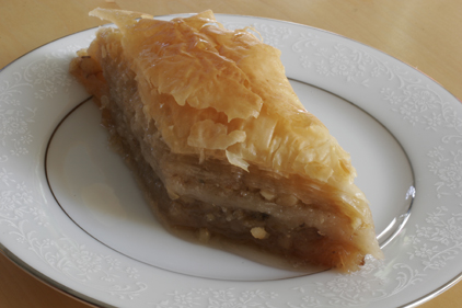 yummy pastry