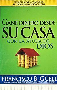 Gane dinero desde Su casa con Dios