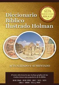 Diccionario biblico Holman