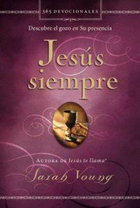 Jesus Siempre devocional para jovenes