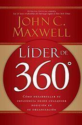 Lider de 360: John C. Maxwell