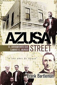 Azuza Street