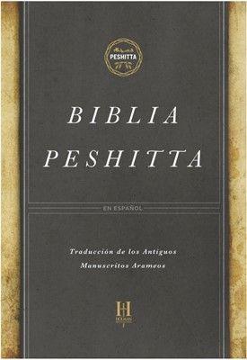 Peshitta Biblia