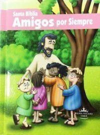 Biblia amigos por siempre RVR 60