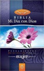 Biblia mi dia con Dios