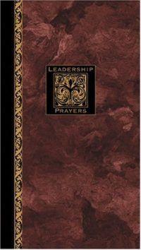 Oraciones para líderes