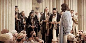 El abogado en la historia bíblica