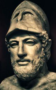 Pericles el primer Abogado