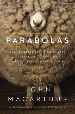 Parábolas - John MacArthur