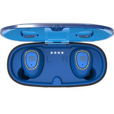 Soul Aura 真無線藍牙耳機 藍色 香港行貨 - 真無線藍牙耳機 - 休閑娛樂 - 電子產品 - 友和 YOHO - 網購電器及電子產品