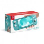 任天堂 Nintendo Switch Lite 手提式遊戲主機 綠色 香港行貨 - 遊戲機 - 休閑娛樂 - 電子產品 - 友和 YOHO - 網購電器及 ...