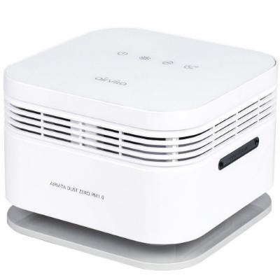 Airvita Dust Zero 負離子空氣淨化機 香港行貨 - 空氣清新機 - 生活電器 - 家庭電器 - 友和 YOHO