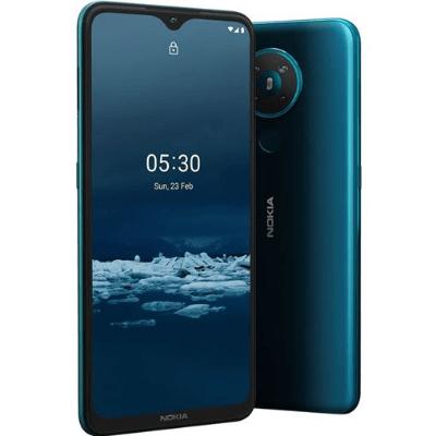 Nokia 5.3 4GB/54GB 智能手機 綠色 香港行貨 - 智能手機 - 手機及配件 - 電子產品 - 友和 YOHO - 網購電器及電子產品